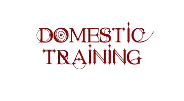 Domestic training Mistress North London