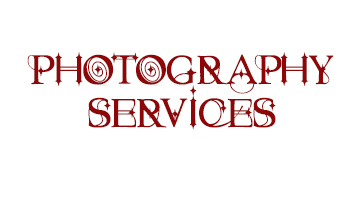 photography services alternative north london